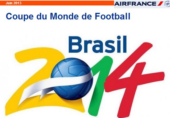 Juin 2014 la langue de voltaire - Coupe du monde du bresil ...